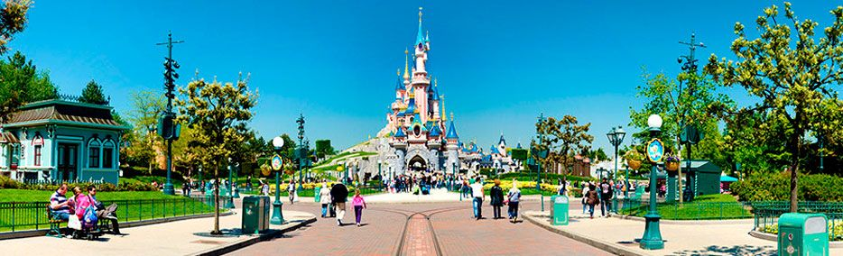 Disneyland Paris2